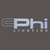 Phi lighting sq160