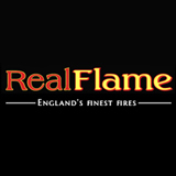 Realflame sq160