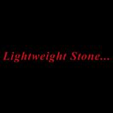 Lightweightstone sq160
