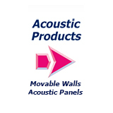 Acoustic products sq160