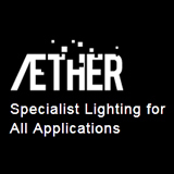 Aetherlighting sq160