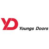 Youngs doors sq160