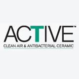 Active ceramic