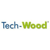 Techwood cladding sq160