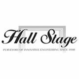 Hallstage sq160