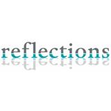 Reflectionsinglasstile