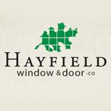 Hayfieldwindows sq160