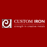 Customiron sq160