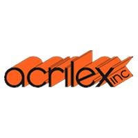 Acrilex acrylic panels logo 20