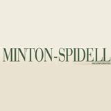 Minton spidell sq160