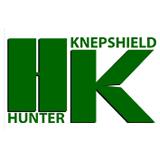 Hunterknepshield sq160