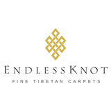 Endlessknotrugs sq160
