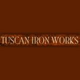Tuscanironworks sq160