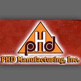 Phd mfg sq160
