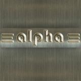 Alphadisplay sq160