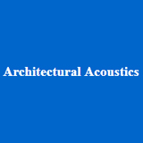 Architecturalacoustics