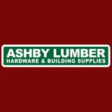 Ashbylumber sq160
