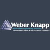 Weberknapp sq160