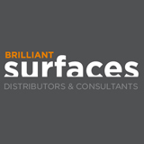 Brilliantsurfaces sq160