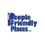 Peoplefriendlyplaces sq160
