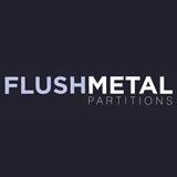Flushmetal sq160