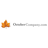 Octobercompany sq160