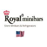 Royal minibars sq160