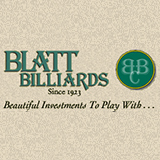 Blattbilliards 16 sq160