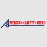 Americansafetytread logo 20 sq160