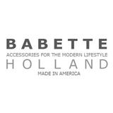Babette sq160