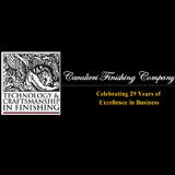 Cavalierifinishing sq160