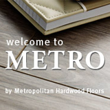 Metrofloors sq160