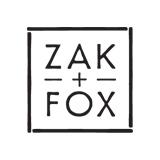 Zakandfox sq160