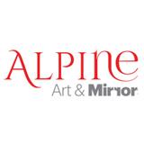 Alpinemirror sq160