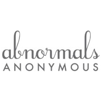 Abnormals anonymous logo 20