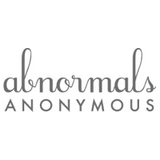 Abnormals anonymous logo 20 sq160