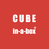 Cubeinabox sq160