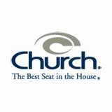 Churchseats sq160