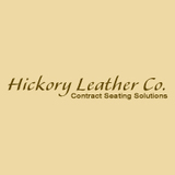 Hickory leather sq160