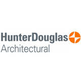 Hunter douglas logo sq160