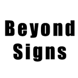 Beyondsigns sq160
