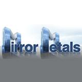 Mirrormetals sq160