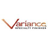 Variancefinishes