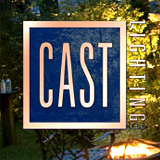 Cast lighting