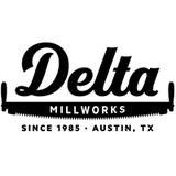 Delta millworks logo sq160