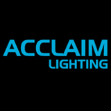 Acclaimlighting sq160