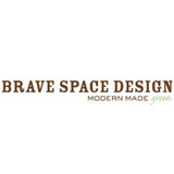 Brave space design sq160