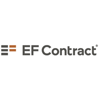 Efcontract logo