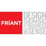 Friant logo tag  1  sq160