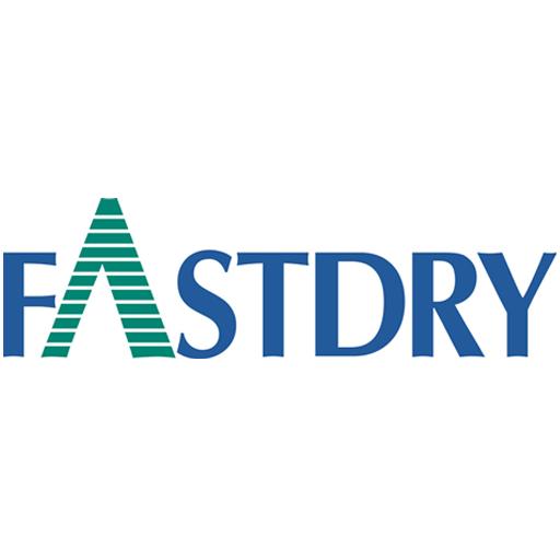 Fastdry logo